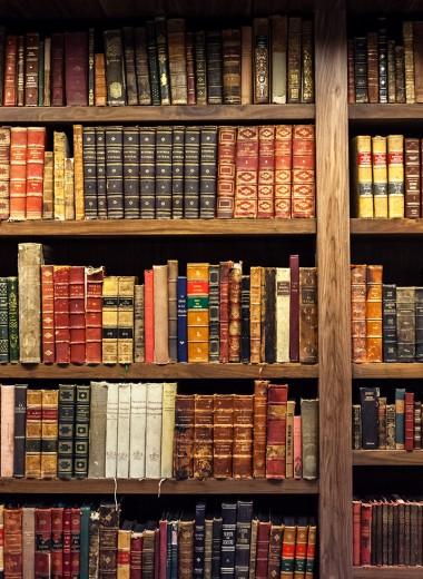 Почему быть библиофилом выгодно? 10 правил успешного собирателя