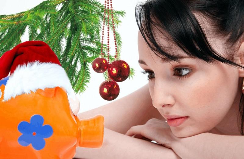 Как сэкономить перед Новым годом: 7 полезных советов