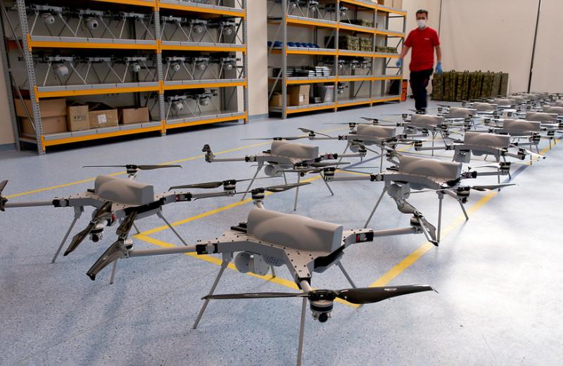 Бесчеловечное решение: как развитие боевых роботов достигло опасной черты
