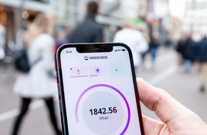 Почему 5G – билет в будущее для бизнеса