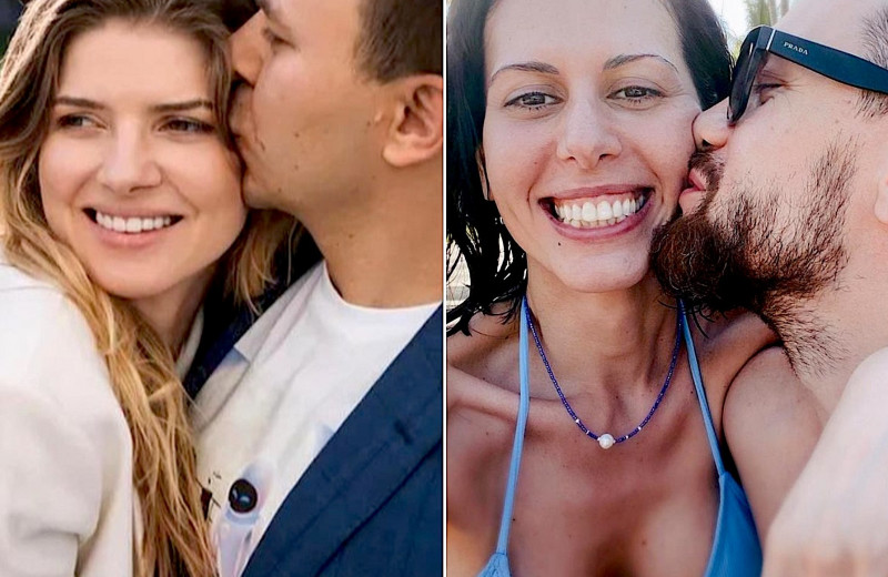Свадьбы и любовницы: личная жизнь Павла Прилучного и других звезд сериала «Клуб»