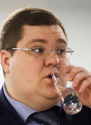 Игорь Чайка создаст в Москве новый бизнес на миллиарды рублей