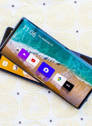 Потеряли себя: почему LG навсегда осталась в тени Samsung на рынке смартфонов, хотя иногда выпускала неплохие устройства
