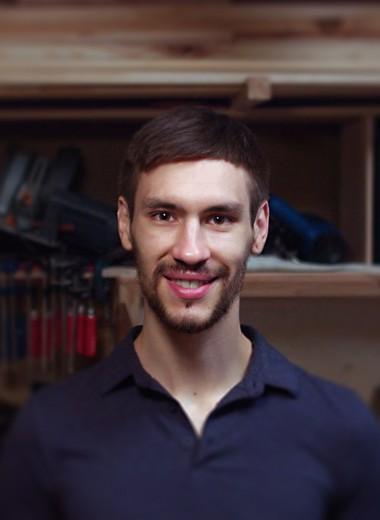 Как 27-летний украинец придумал очки из кофейной гущи и попал в Forbes