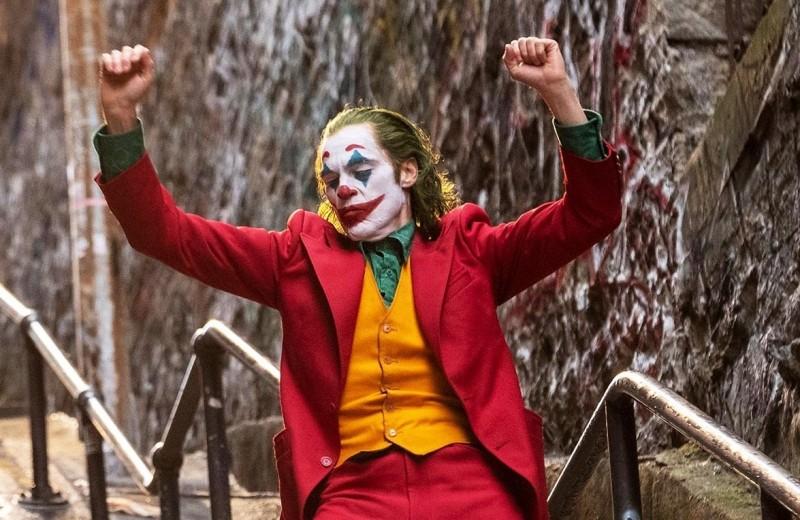 Венеция 2019: как «Джокер» стал главным фильмом Венецианского фестиваля