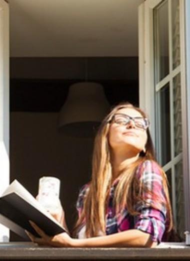 «Я живу одна»: какие плюсы в отсутствии соседей по квартире?