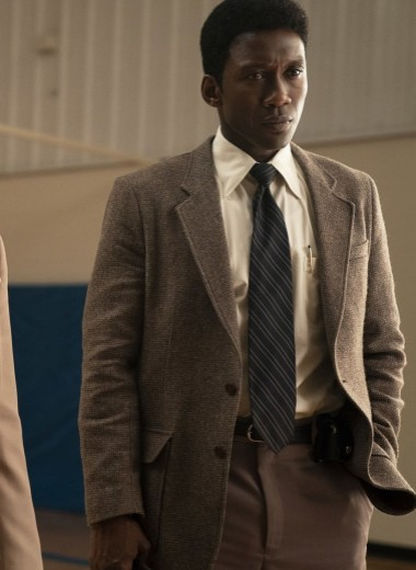 Феномен абсолютного зла, или почему третий сезон «Настоящего детектива» получился не хуже первого