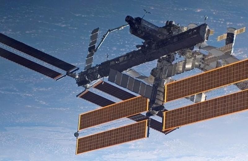Пребывание на МКС странным образом влияет на микробиомы астронавтов