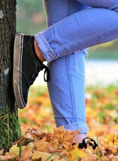 5 поводов заставить себя выйти из дома этой осенью