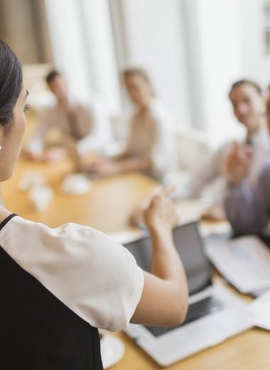 Дайте денег: есть ли гендерная дискриминация в отношениях женщин-предпринимателей и инвесторов