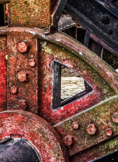 История роторной энергетики: как изобретали колесо. Заново