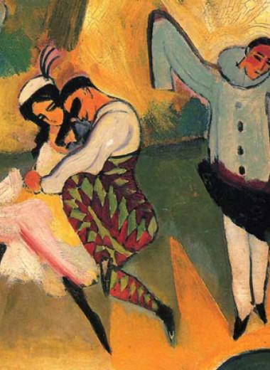 «Еще совсем недавно русский актер был рабом». Отрывок из книги Линн Гарафолы «Русский балет Дягилева»