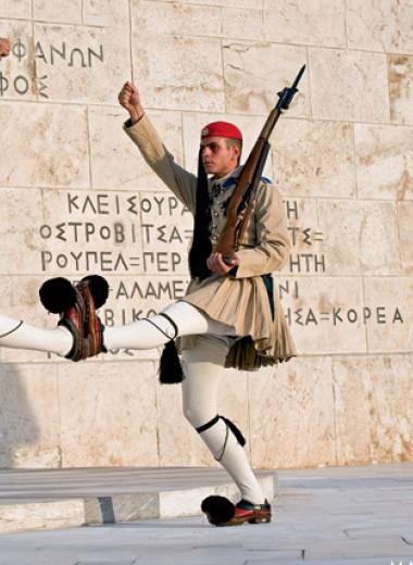 Военные и смешные: самая чудная форма армий мира