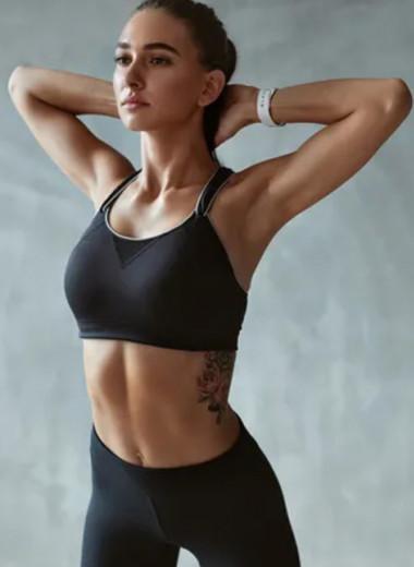 5 шагов к идеальной фигуре: тренер Анджелины Джоли раскрывает секреты