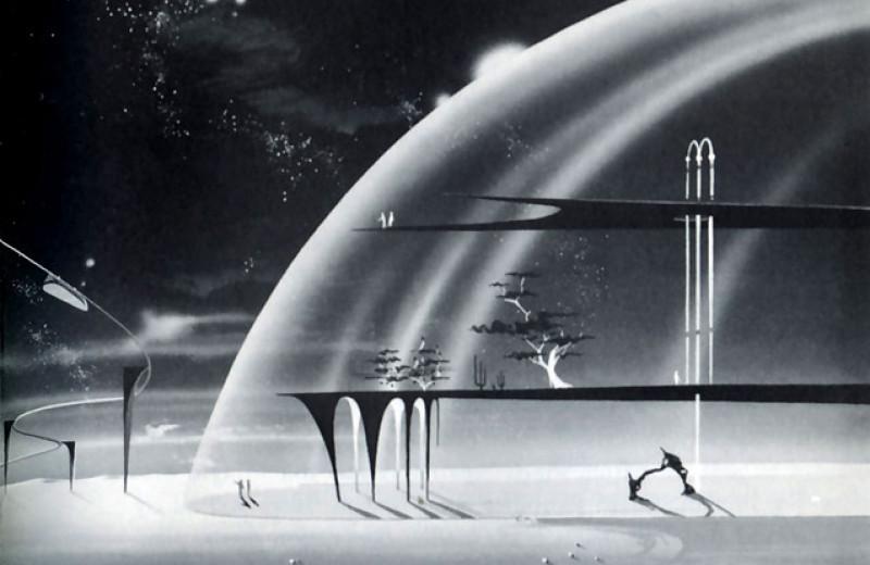 Перспективы колонизации мира иного, или Для кого на Марсе будет что-нибудь цвести