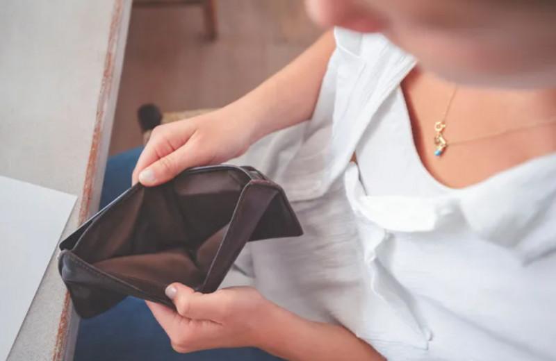 Психология бедности: 5 установок, которые мешают хорошо зарабатывать