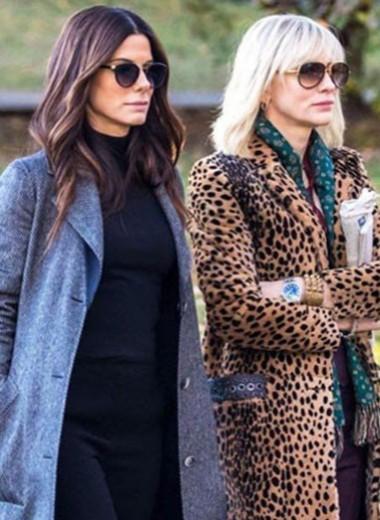 Кто такая Сара Эдвардс и почему «8 подруг Оушена» — самый модный фильм 2018 года