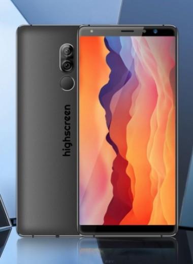 5 достойных смартфонов отечественных производителей