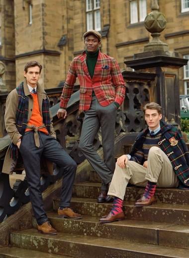 Стиль смарт кэжуал для мужчин: базовый гардероб и практические советы