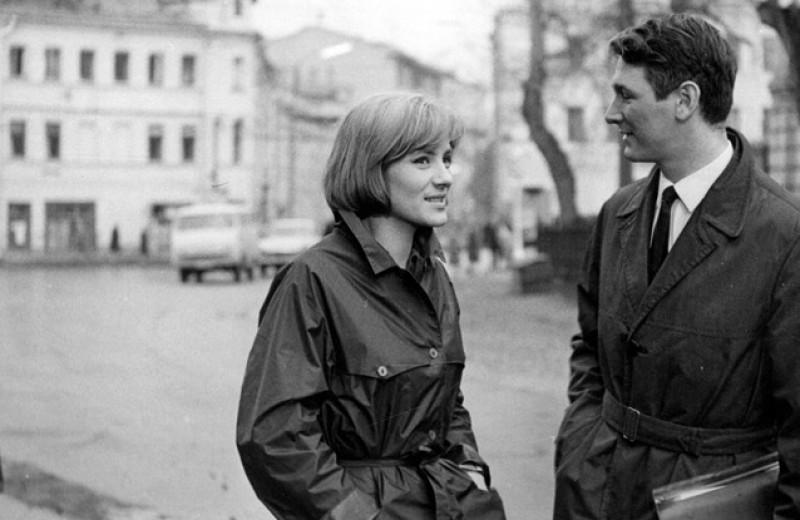 «Июльский дождь» 55 лет спустя. Главный фильм Марлена Хуциева снова в прокате