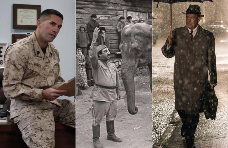 10 военных фильмов, где все герои выжили