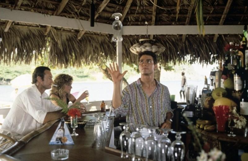 Когда ты комик, но все считают тебя барменом: парень отжег на свадьбе друга