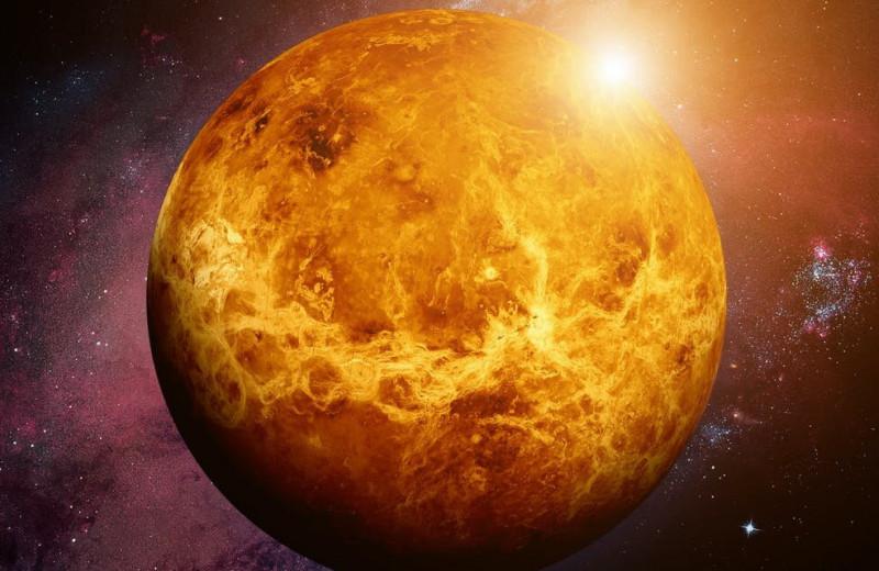 Можно ли найти жизнь на Венере и как это будет сделано