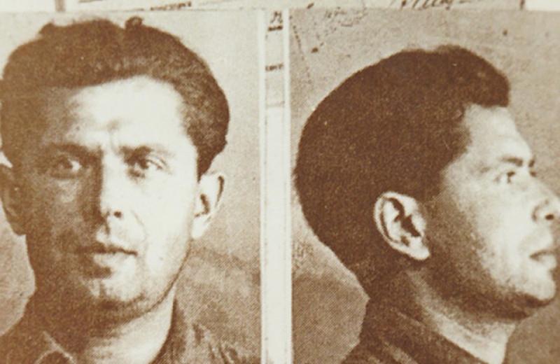 Иван Просветов: Вербовщик