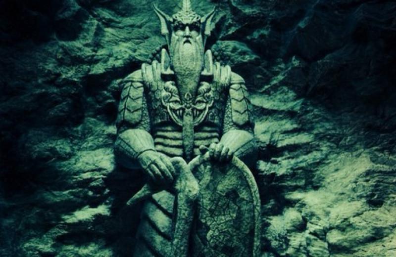 Древние боги смерти и разрушения, которые были куда кровожаднее дьявола