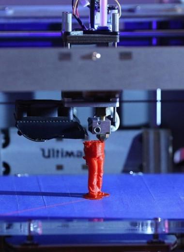 Рейтинг 3D-принтеров 2020: 6 лучших моделей для дома