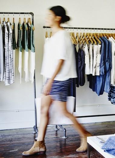Как уговорить бренд первой леди США сотрудничать с вашим стартапом