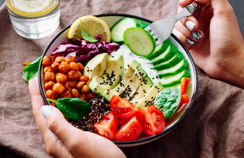 10 неожиданных фактов о еде, после которых вам захочется питаться правильно