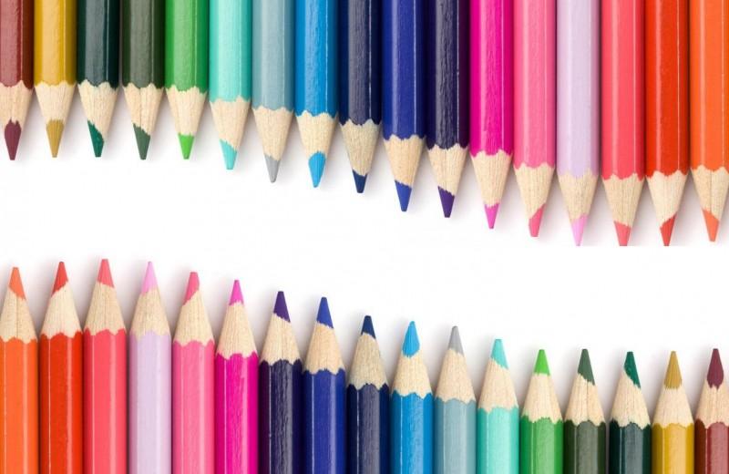 Штрихи на бумаге: кто и когда изобрел карандаш