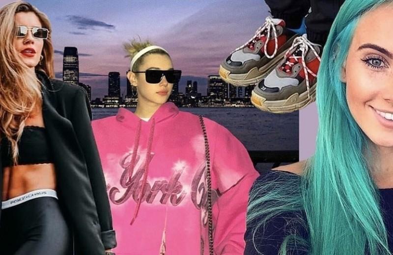Фото ягодиц и уродливая обувь: какие тренды надоели нам в 2018 году