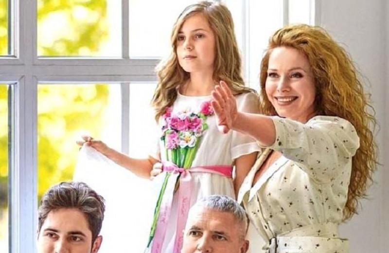 «А я не гулящая!»: Екатерина Гусева показала редкие фото с мужем и детьми