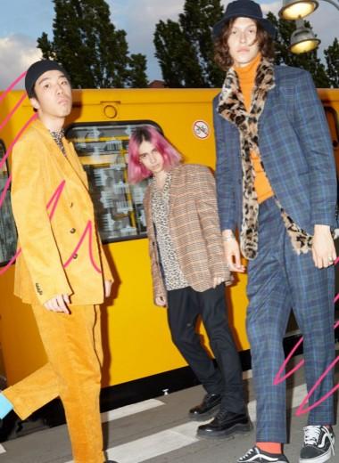 «Подростки опережают всех»: участники группы Kuznetsky Squad — о музыке двадцатилетних