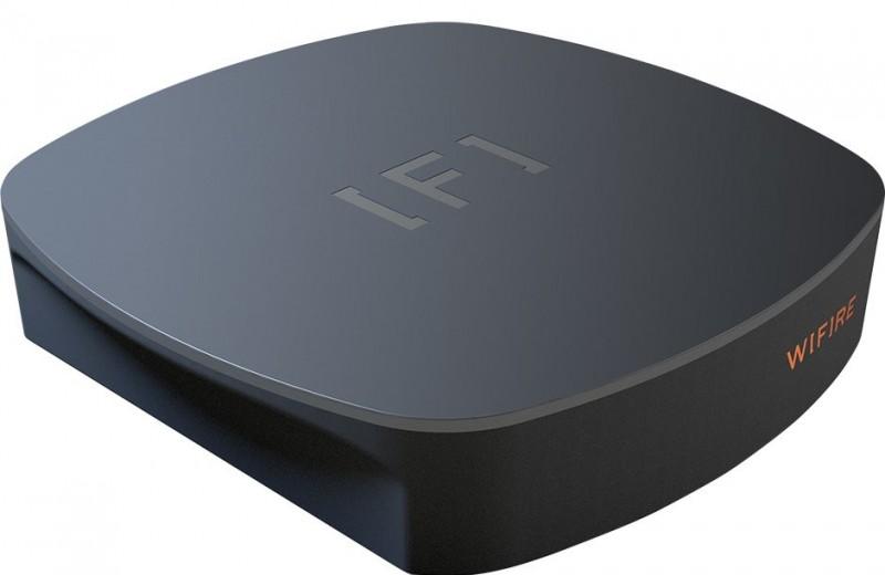 Одно сплошное телевидение: тест-обзор приставки Wifire TV