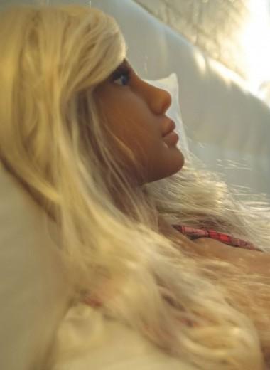 «Отверстия чистим 40 минут!»: владелец отеля с секс-куклами о будущем семейных ценностей