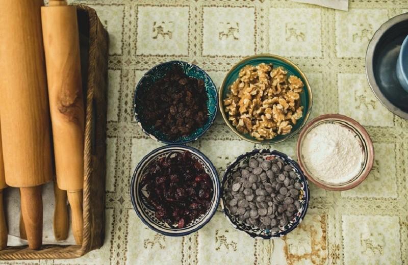Не только хумус: всё, что тебе нужно знать об израильской кухне