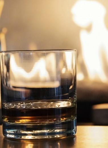 Удовольствие по капле: как правильно пить виски