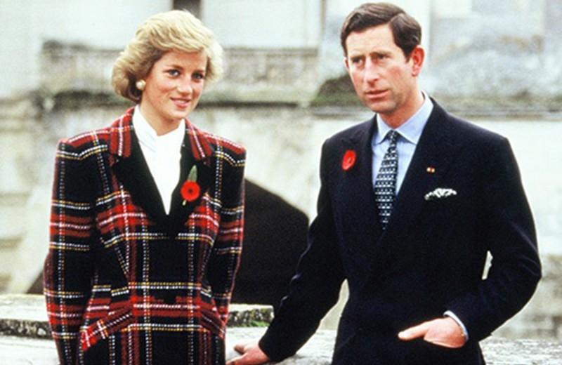 С кем изменяют политики своим женам: от принца Чарльза до Франсуа Оланда