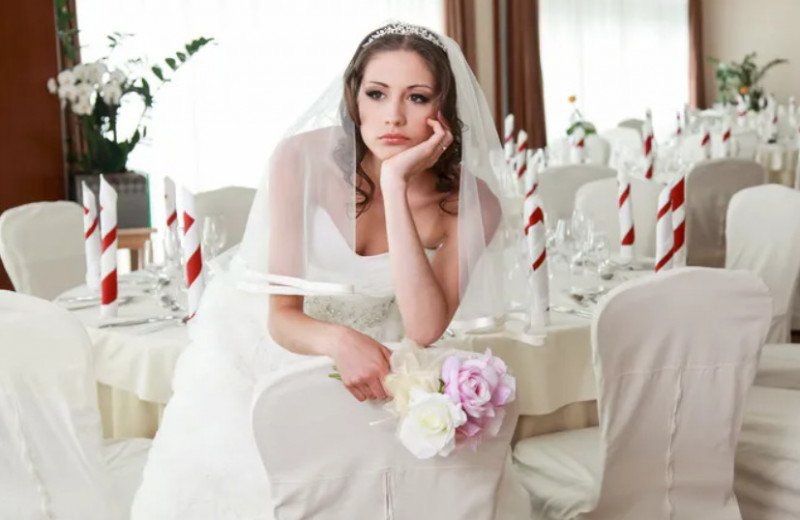 «В горе и радости»: почему брак, основанный на традиционных ценностях, обречен