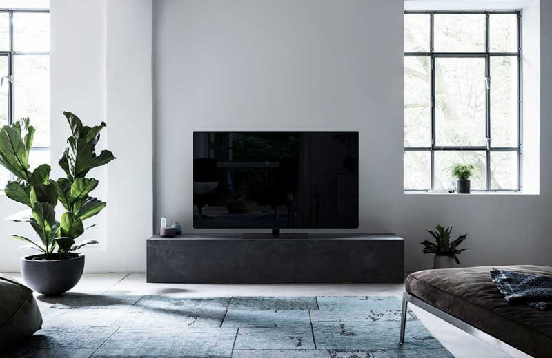 Обзор телевизора Panasonic TX-55FZW835: приятно посмотреть