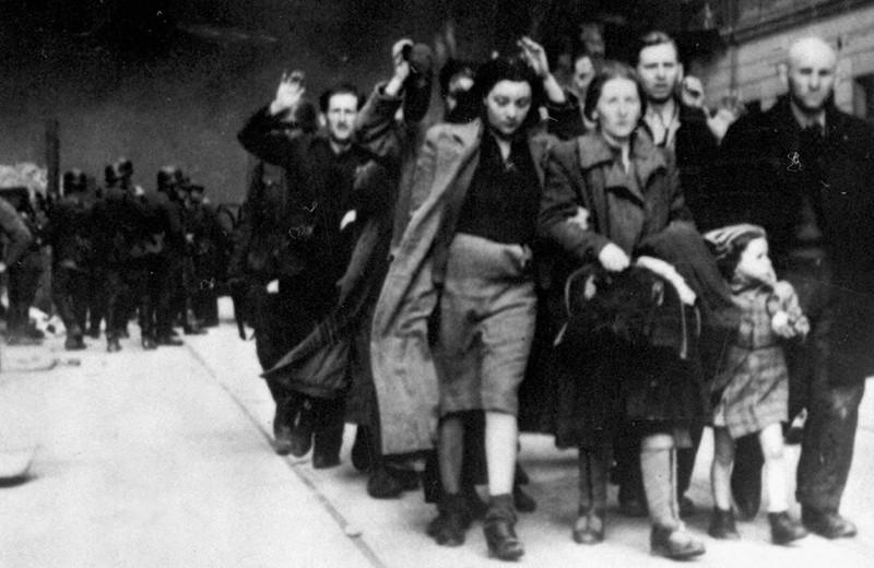 Леонид Гозман: Есть ли у евреев долг благодарности по отношению к сталинскому СССР?