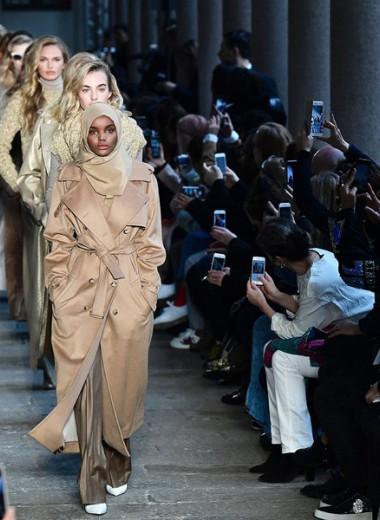 Нестандартные модели о том, как сделать моду более инклюзивной
