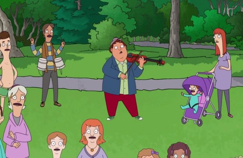 Не только «Рик и Морти»: почему мультсериалы для взрослых захватили онлайн-платформы