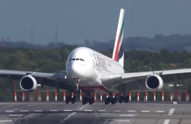 Встреча с землей: как сажают самолёты