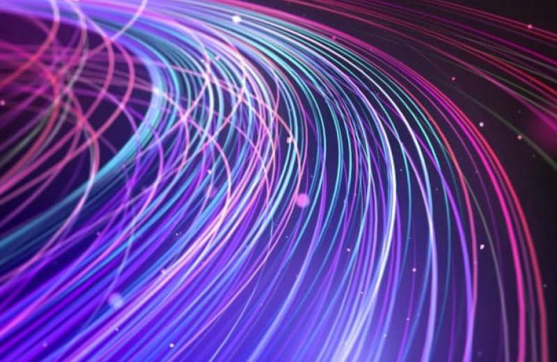Открыто соединение, способное «включаться» под действием лазера