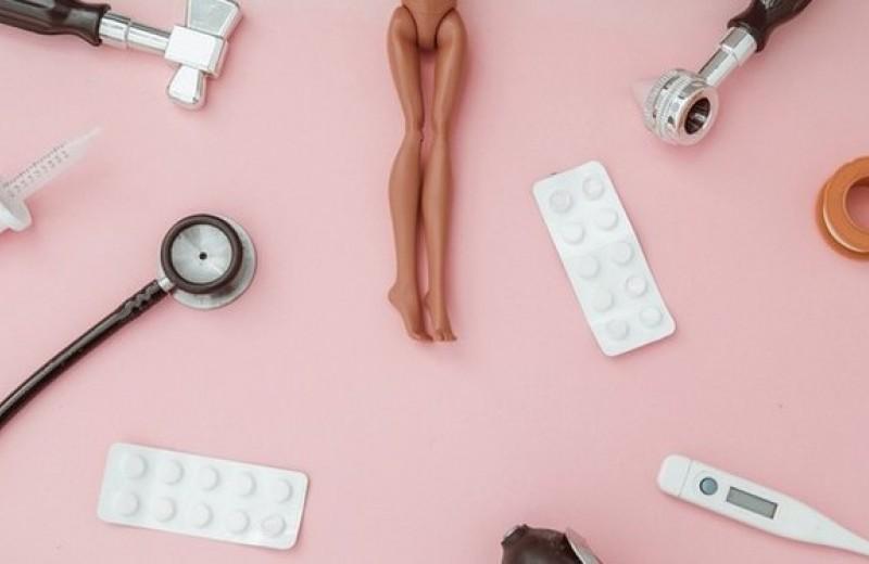 Почему мы избегаем походов к гинекологу: 5 основных причин