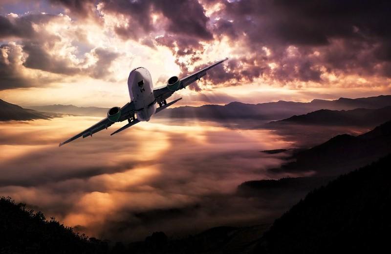 Аэрофобия: 6 советов, что делать, если ты панически боишься летать